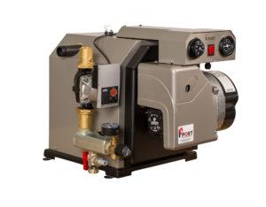 Post Marine Heating Caminus CV