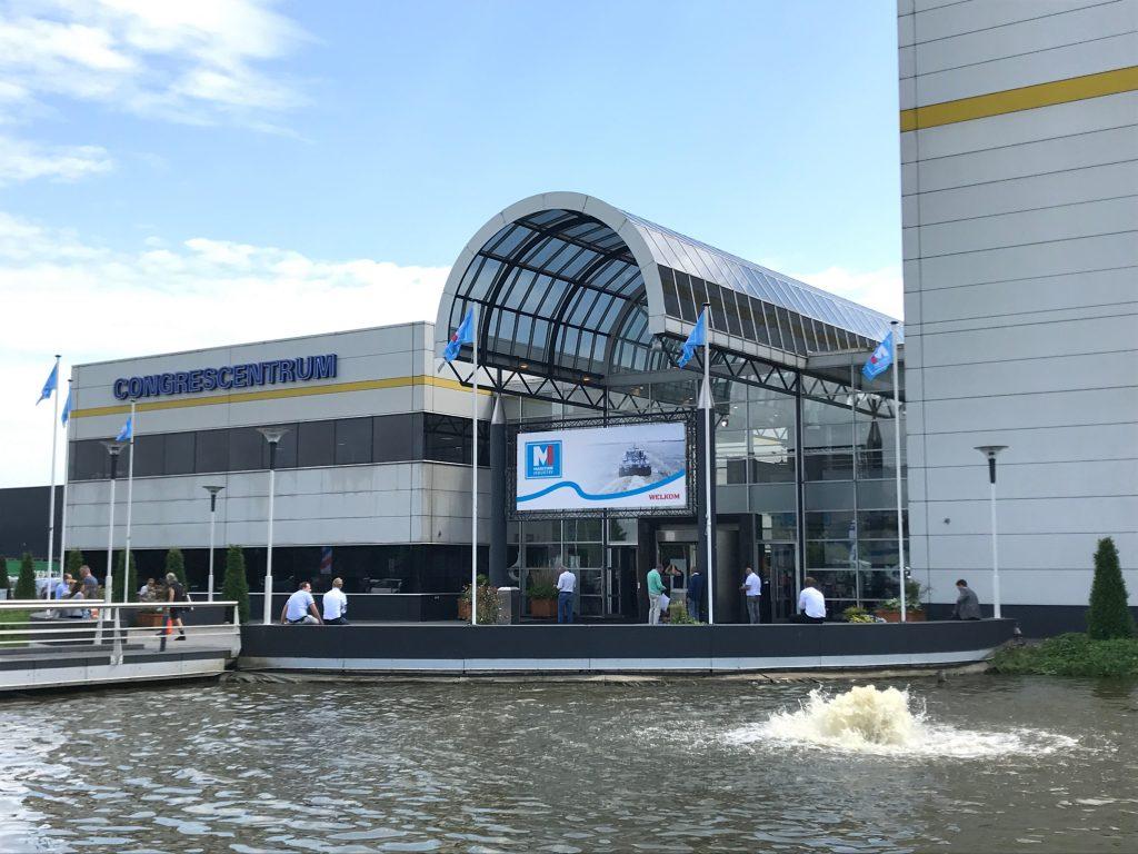 Beurs Maritime Industry_PostMarineHeating6